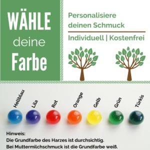 Farbauswahl milk-design Manufaktur
