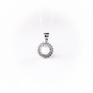 Halskette Korona
