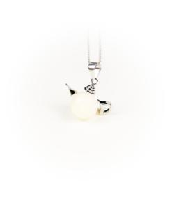 Halskette Wunderlampe
