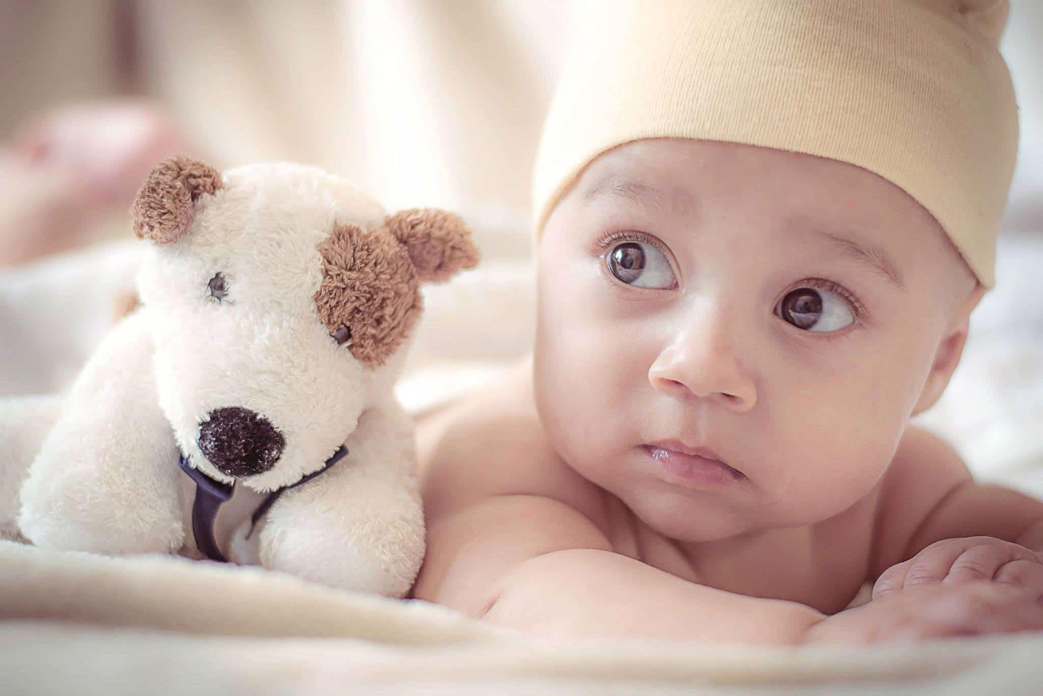 Erinnerungsschmuck | Geschenk für Babys