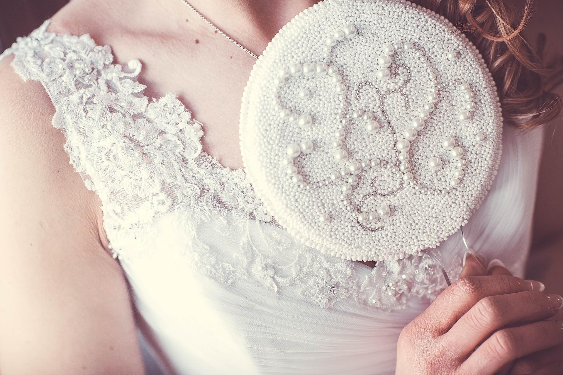 Hochzeitsschmuck | Perlen