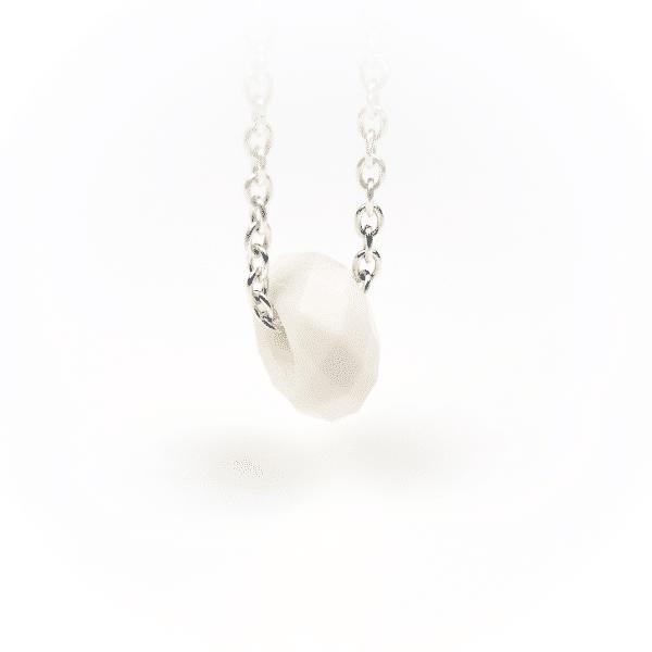 Halskette Brillanz