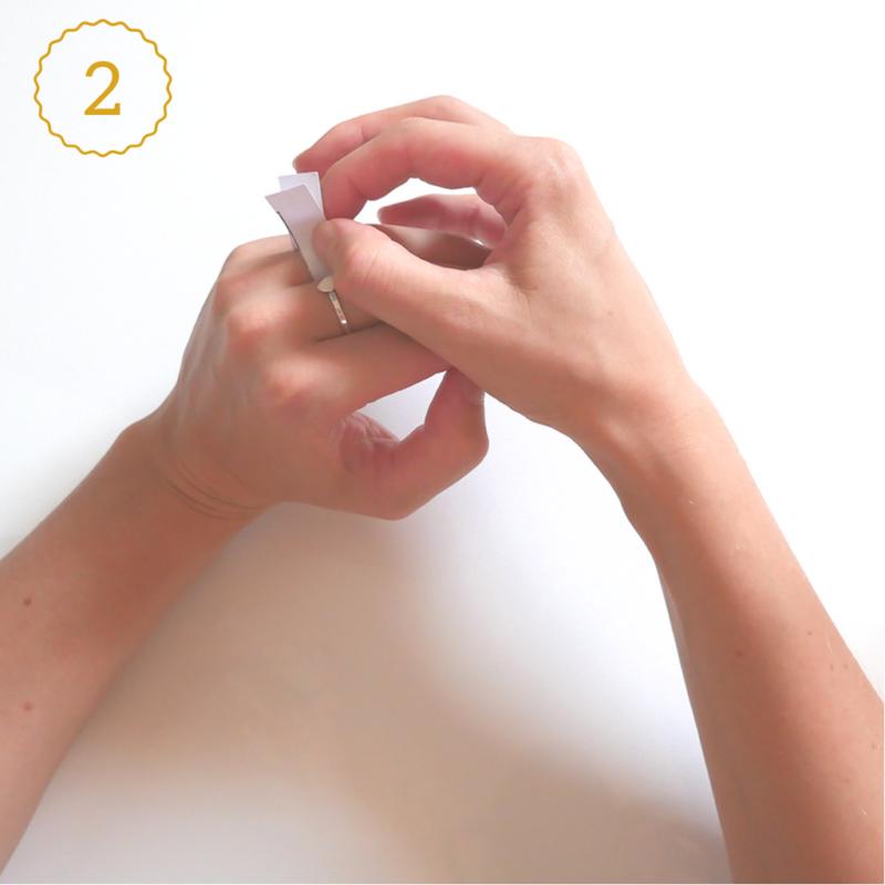 Ringgröße ermitteln | Finger ausmessen