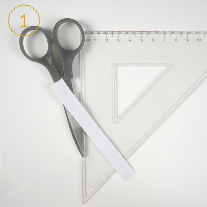 Ringgröße ermitteln | Material