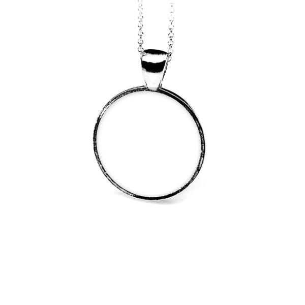 Flaches Silber | milk-design Manufaktur