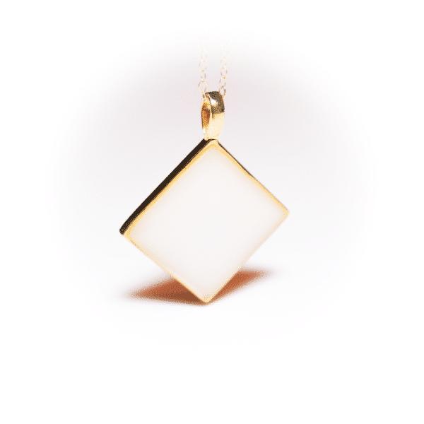 Goldene Raute | milk-design Manufaktur