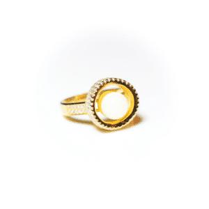 Golden shimmer | milk-design Manufaktur