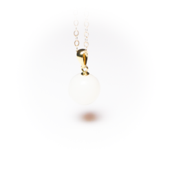 Gold pearl | milk-design Manufaktur
