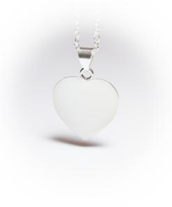 Flat heart   milk-design Manufaktur